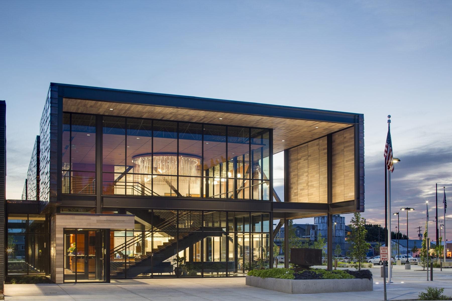 Midvale Senior Center