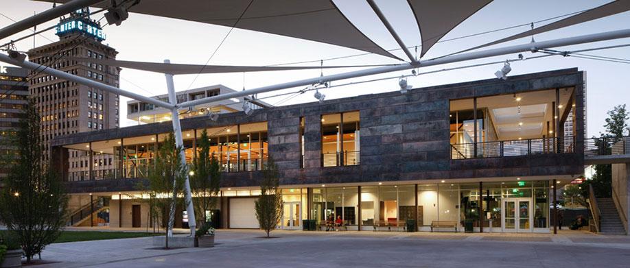 Gallivan Center