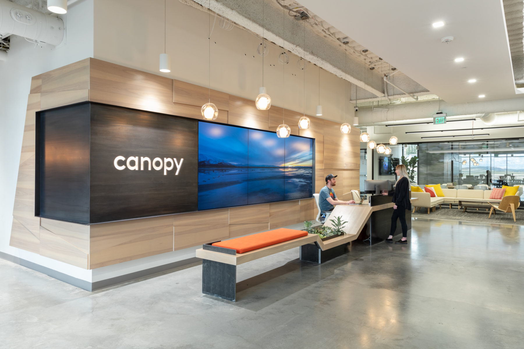 Canopy Tax Offices