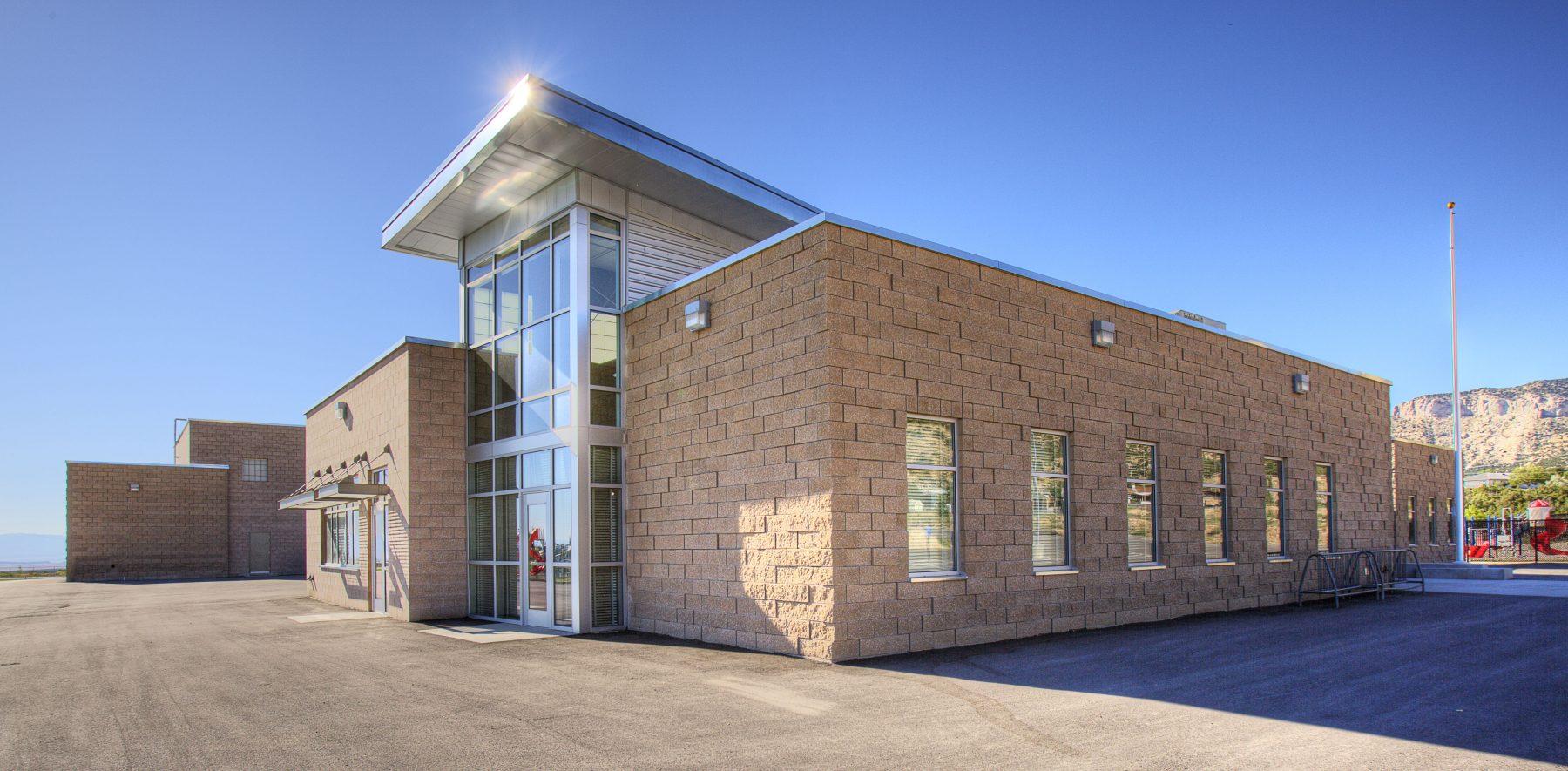 Bruin Point Elementary School