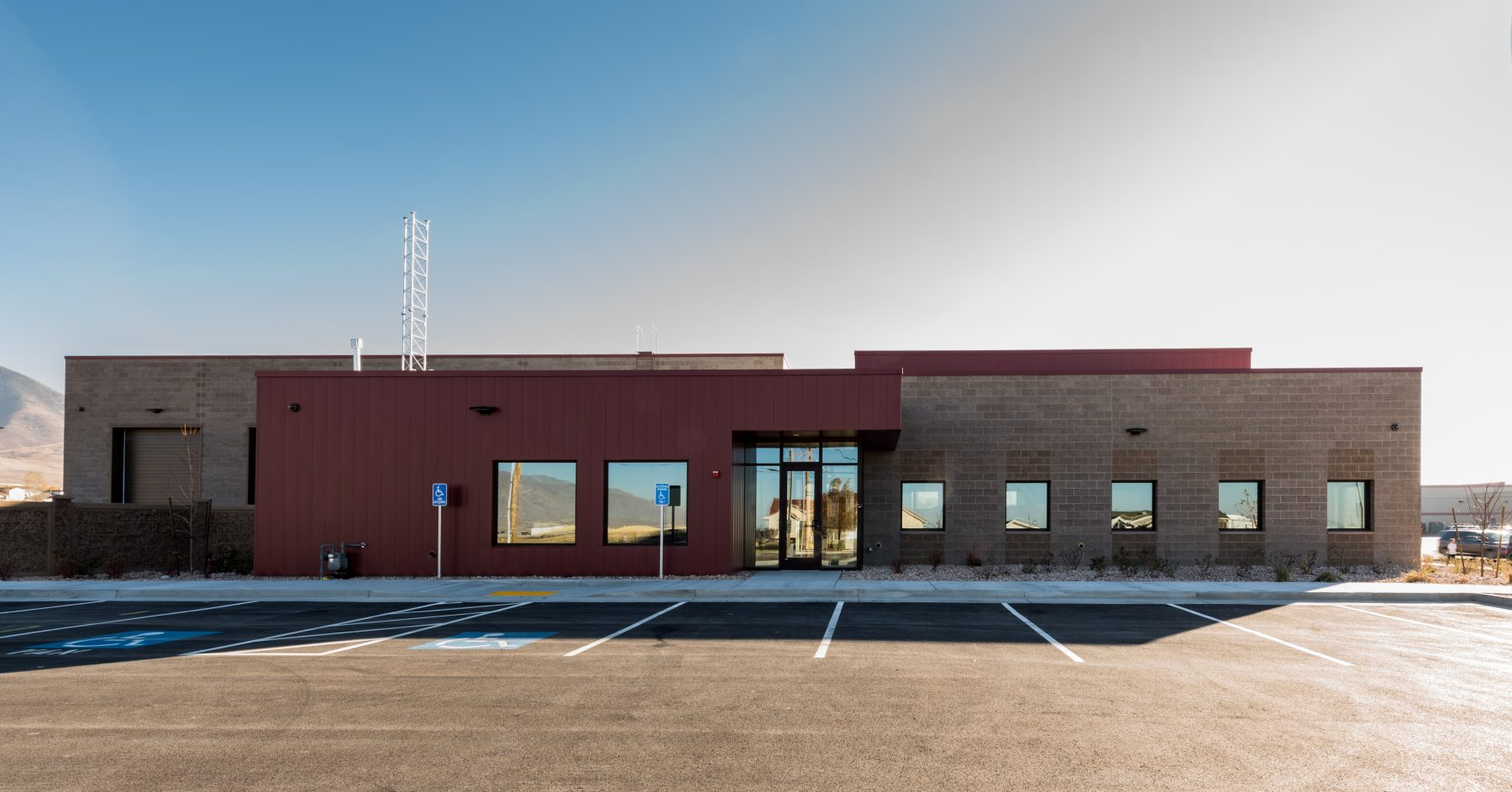 Dominion Energy – Tooele Office