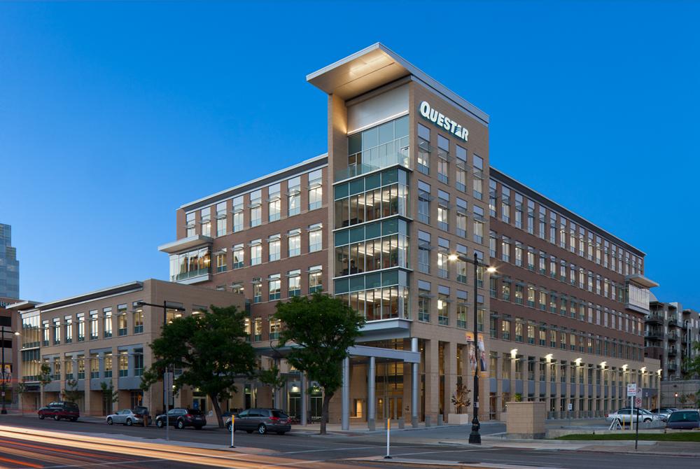 Questar Building (Dominion Energy)