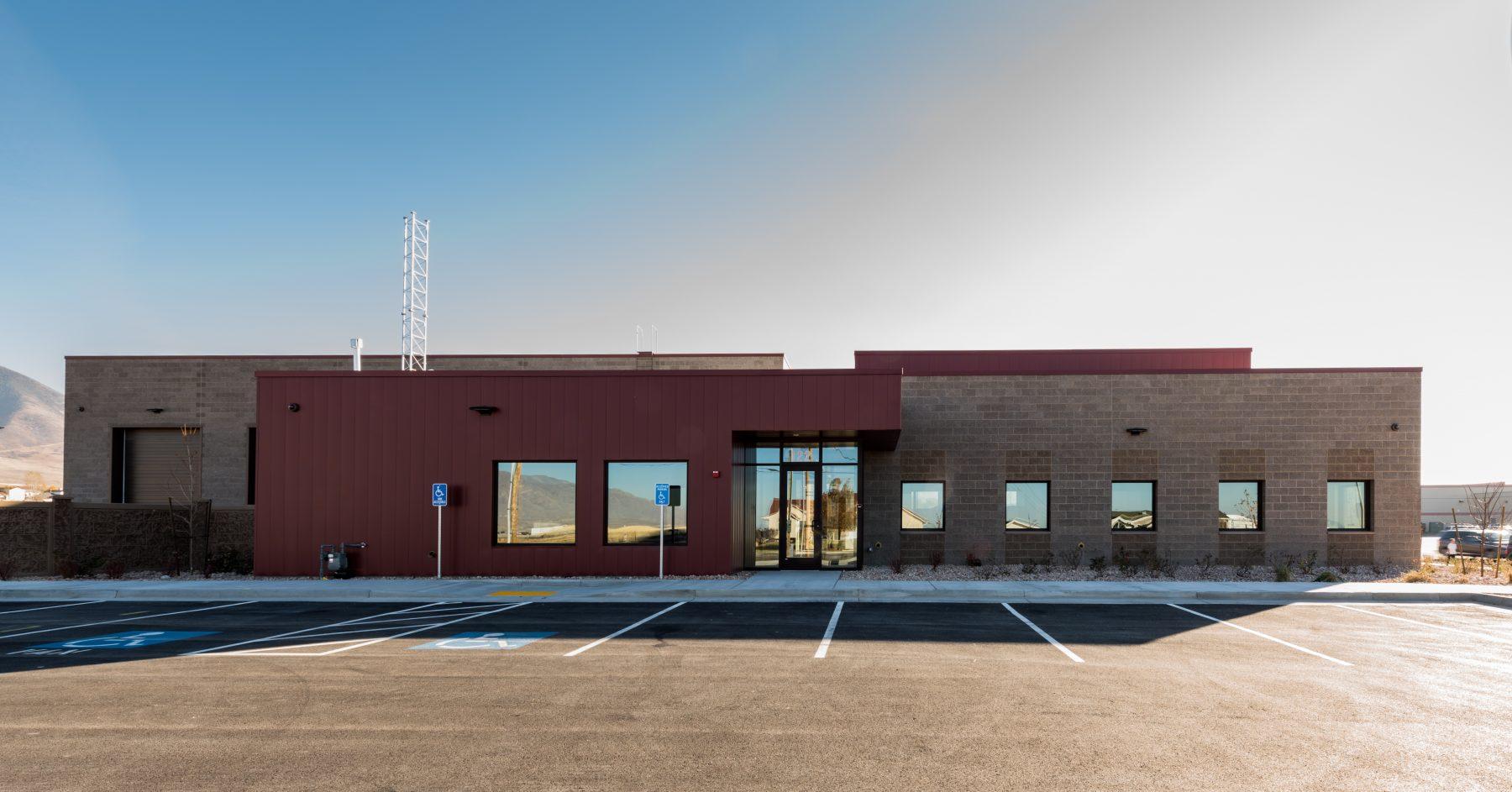 Dominion Energy – Tooele Office