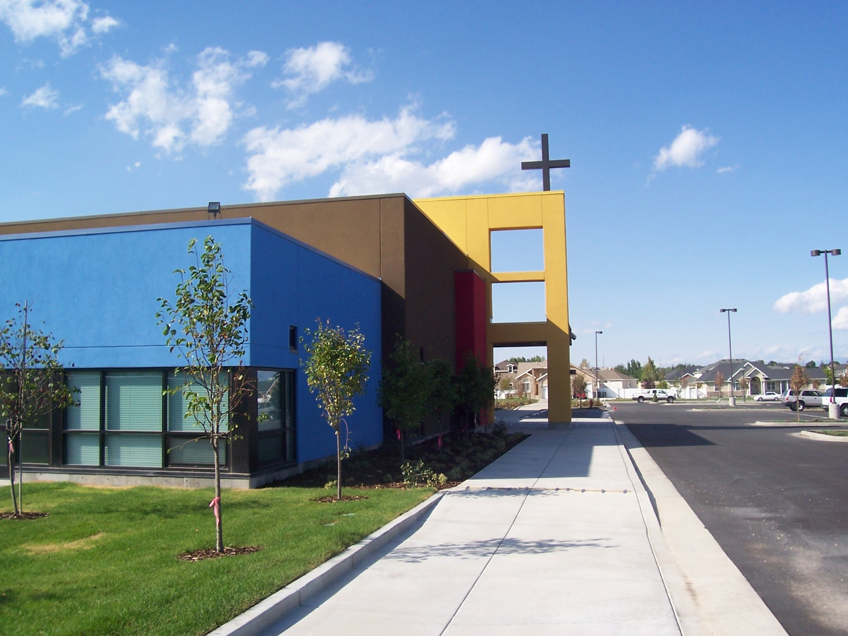 St. Andrew Catholic Elementary School